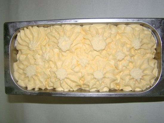 Helado de Vainilla receta tradicional