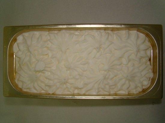 Helado de nata receta tradicional
